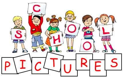 School photos 2021