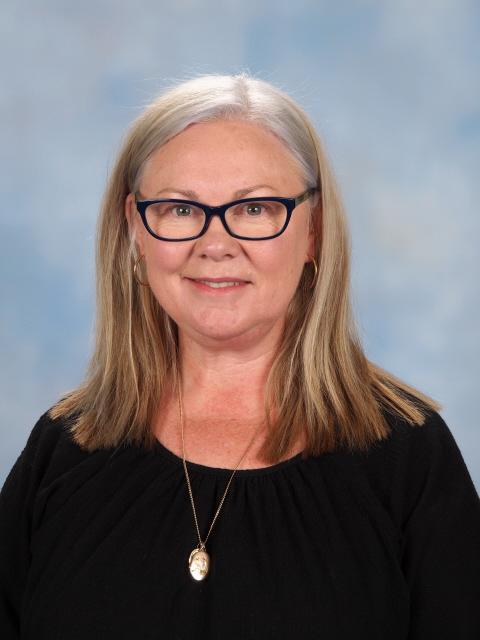 Maureen Hegarty