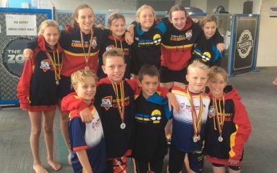 SAPSASA Swimming State Championships
