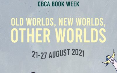 Book week – Old Worlds, New Worlds, Other Worlds