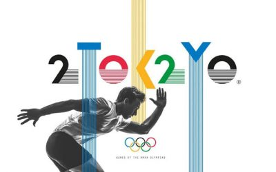 Tokyo Olympics at GPS
